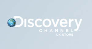 Discovery Channel Store