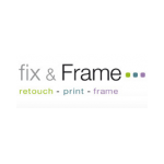 Fix and Frame