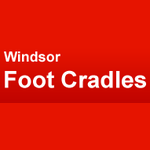 Windsor Foot Cradles
