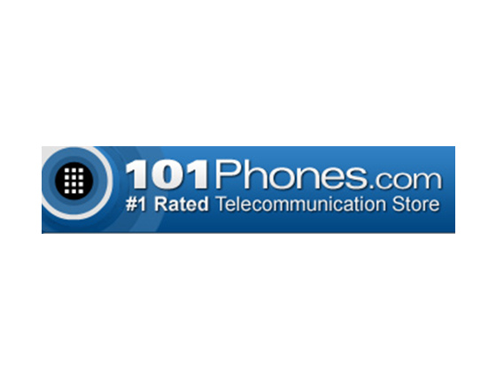 101 Phones Promo Code & Discount Codes :