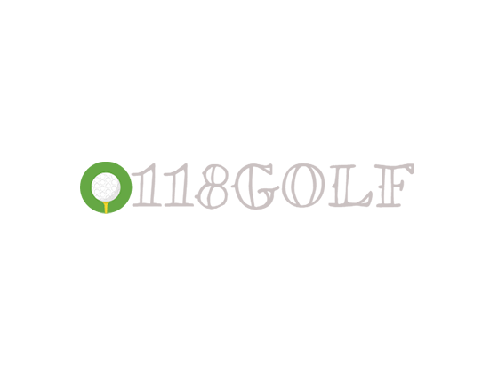118 Golf Voucher code and Promos - 2017