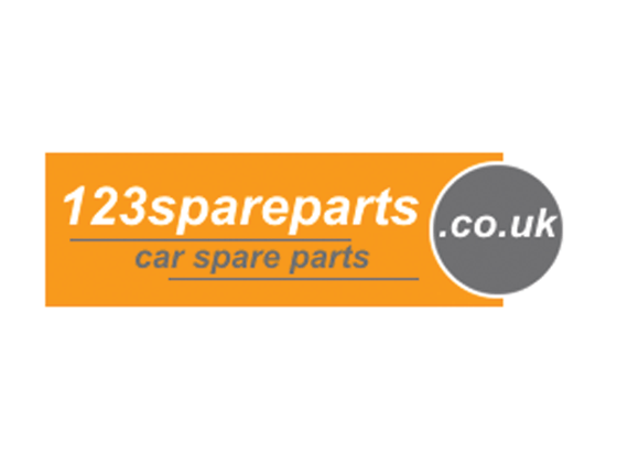 123 Spare Parts Discount Voucher Codes -