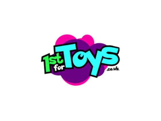 1st For Toys Voucher code and Promos -