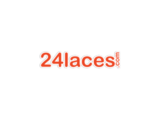 24 Laces Discount Code and Vouchers