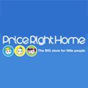 PriceRightHome Voucher Codes 2017