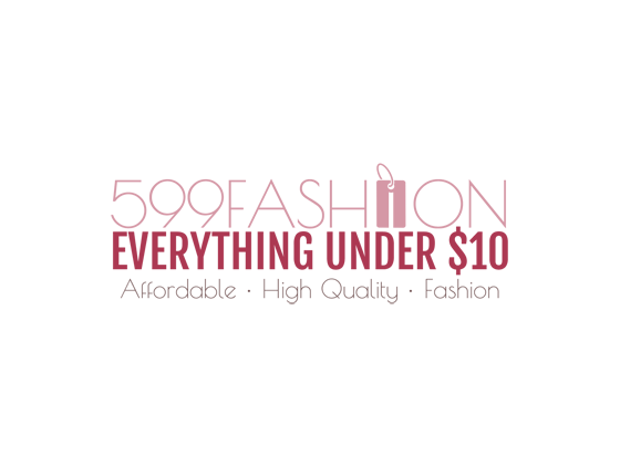 599 Fashion Voucher code and Promos -