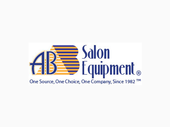 AB Salon Equipment Voucher code and Promos -
