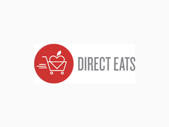 Direct Eats Promo Code & Discount Codes : 2017