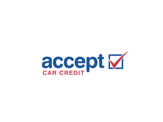 Accept Car Credit Voucher code and Promos -