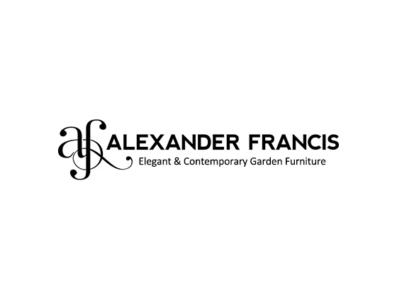 View Alexander Francis Discount and Promo Codes for