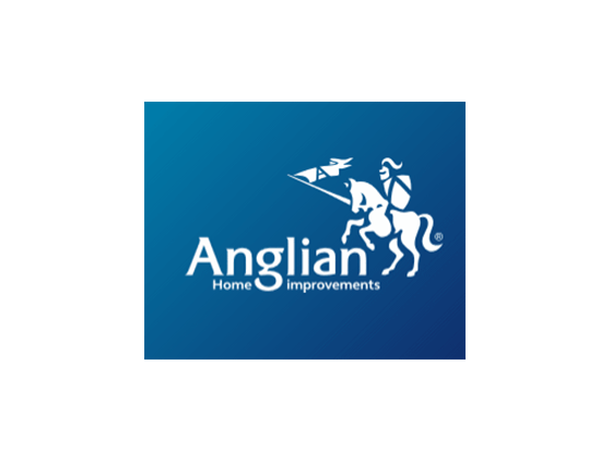 Valid Anglian Home Discount and Voucher Codes for 2017