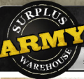 Army Surplus Warehouse Coupons & Coupon Codes