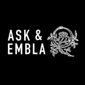 Ask And Embla Promo Codes & Coupons