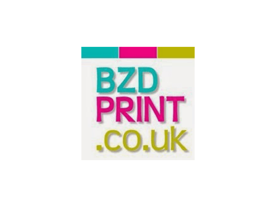 Get Promo and Discount Codes of BZD Print for