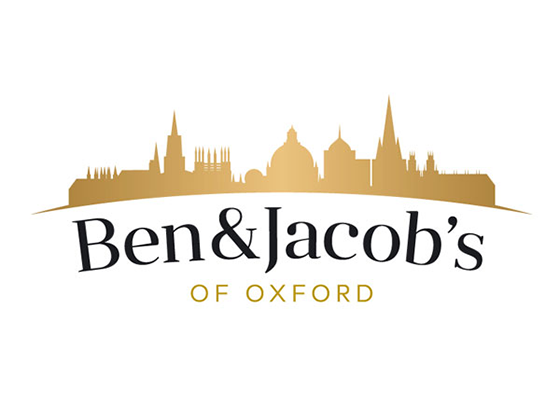View Ben Jacobs of Oxford Vouchers and Deals