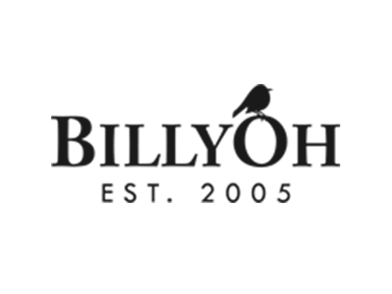 Updated BillyOh Discount and Voucher Codes for