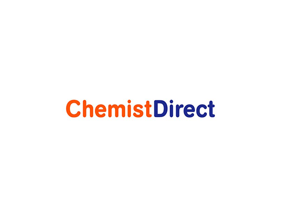 Valid Chemist.co.uk Discount and Voucher Codes