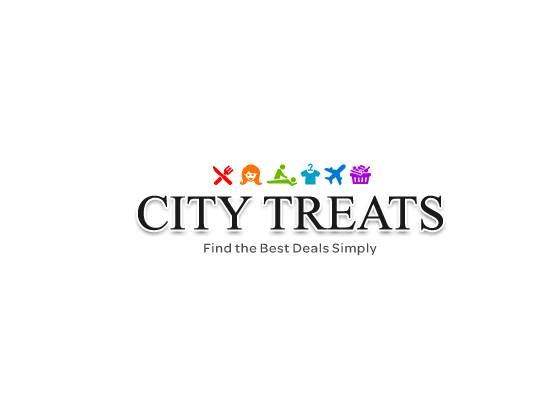 Get Promo and Discount Codes of City Treats for 2017
