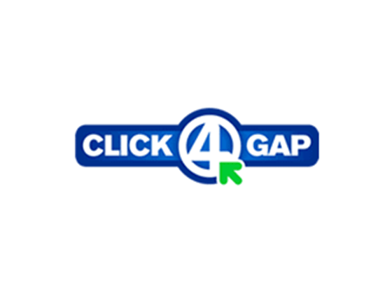 Valid Click4gap Discount and Promo Codes for