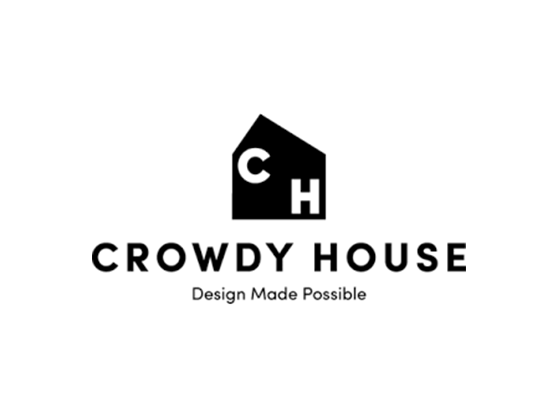 Get Promo and Discount Codes of Crowdy House for