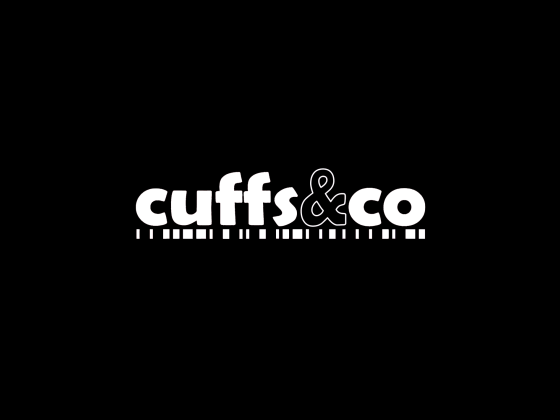 Latest Cuffs and Co Voucher Code and Offers 2017