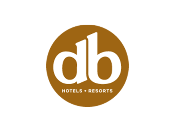 Updated Promo and Voucher Codes of Db Hotels Resorts for