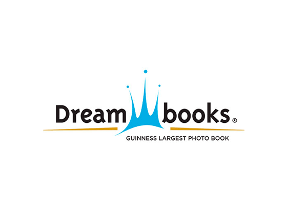View Dreambooks Voucher And Promo Codes for
