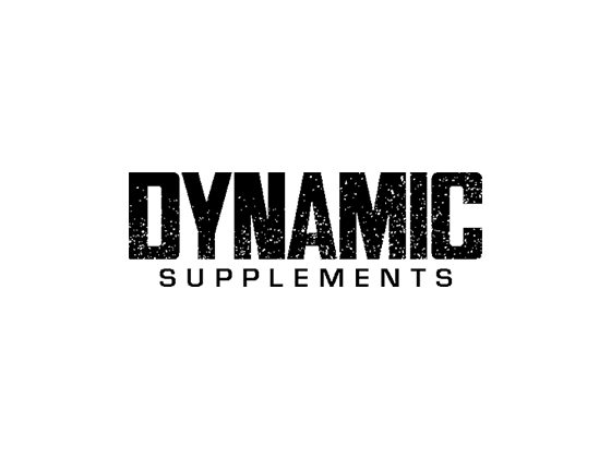 Dynamic Supplements Discount and Promo Codes