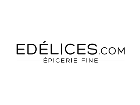 View Edelices Voucher And Promo Codes for