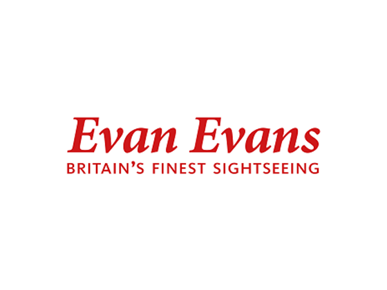 Valid Evan Evans Tours Discount and Voucher Codes