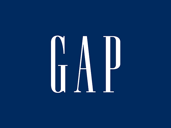 Free Gap Promo & Voucher Codes -