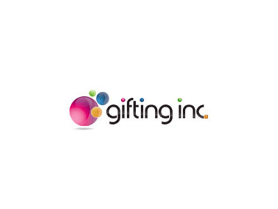 Updated Promo and Voucher Codes of Gifting Inc for