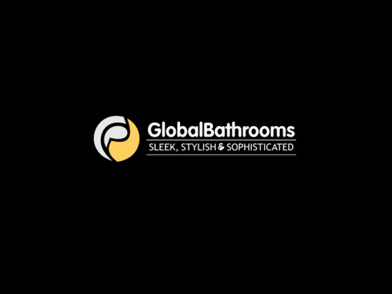 Liist of Global Bathrooms Voucher Code and Offers 2017