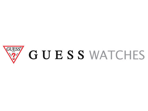 List of Guess Watches Promo Code and Voucher