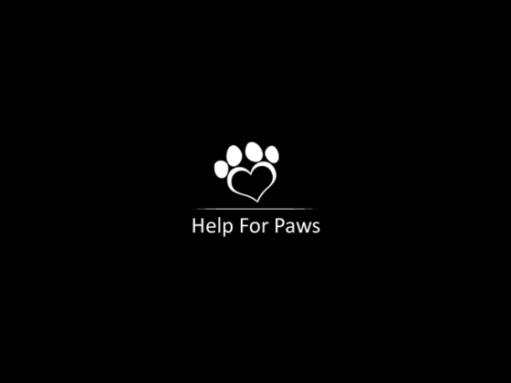 List of Help For Paws Promo Code and Vouchers
