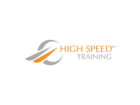 Free High Speed Training Discount & Voucher Codes