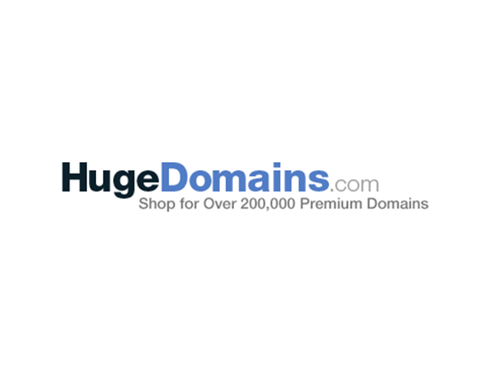 Huge Domains Promo Code & Discount Codes :
