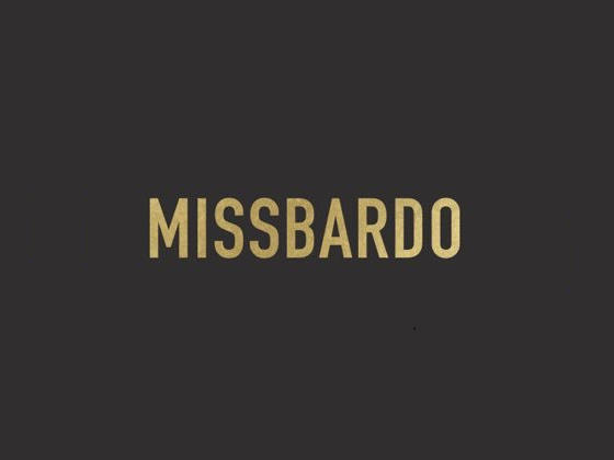 List of Missbardo Voucher Code and Offers