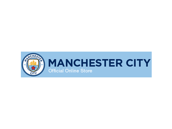 Updated Manchester City Shop Discount and Promo Codes for