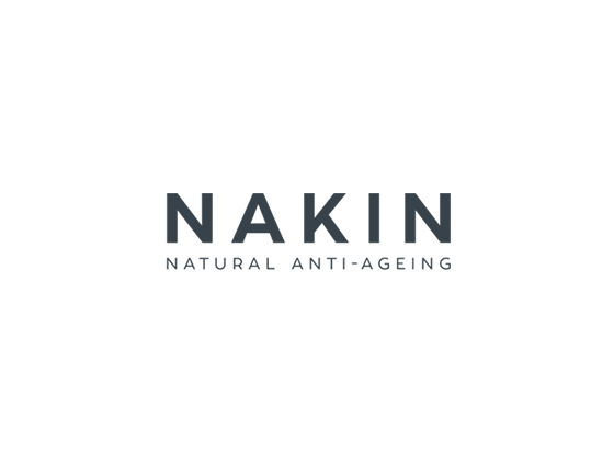 View Nakin Skincare Voucher Code and Deals