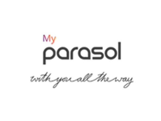 Free Parasol Group Discount & Voucher Codes -