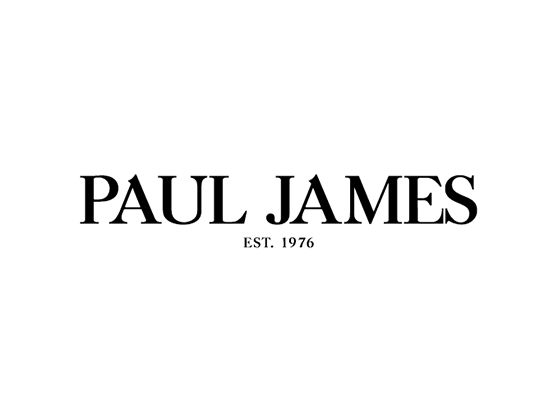 Valid Paul James Knitwear Discount and Voucher Codes