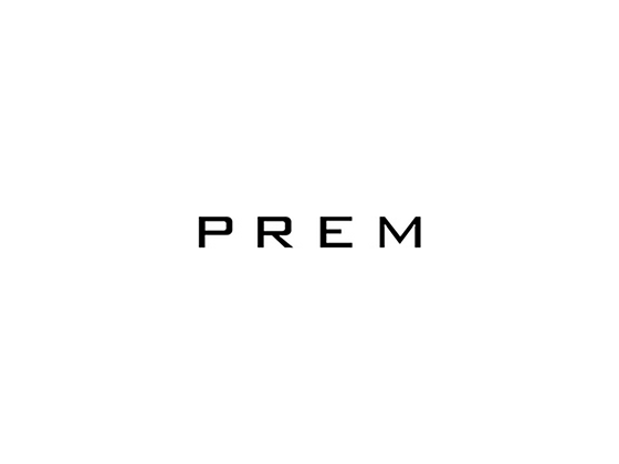 Updated Prem Clothing Promo Code and Vouchers