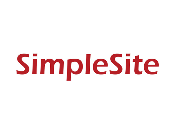 Updated SimpleSite Discount and Promo Codes for