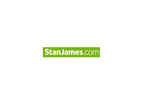 Stan James Voucher and Promo Codes