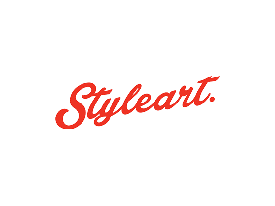 Free Styleart Discount & Voucher Codes -