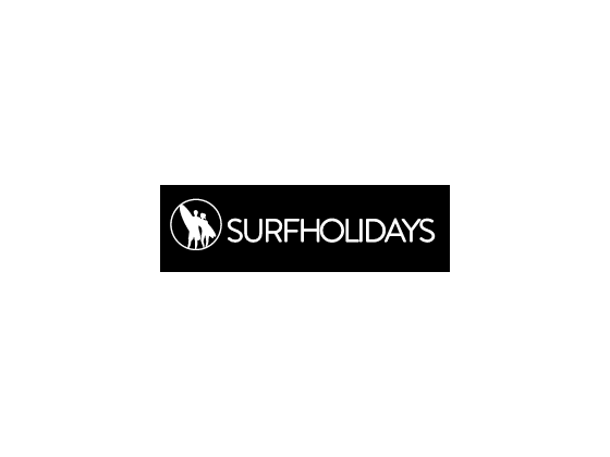 View Surf Holidays Voucher Code and Deals