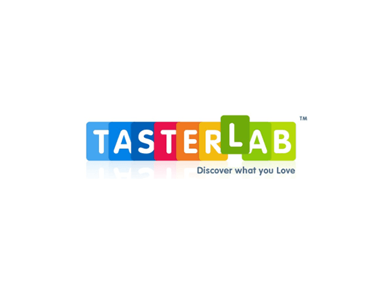 Save More With TasterLab Promo Voucher Codes for