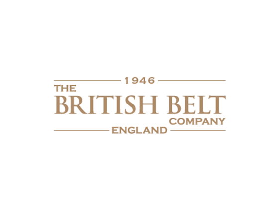 List of The British Belt Company Voucher Code and Deals 2017