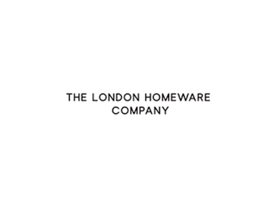 London Homeware Company Voucher and Promo Codes